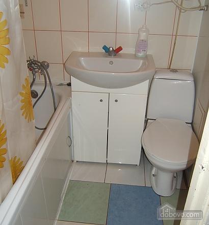 Квартира за 10 хвилин від моря, 1-кімнатна (71871), 018