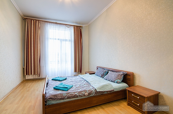 One bedroom apartment with separate bedrooms, Zweizimmerwohnung (54502), 003