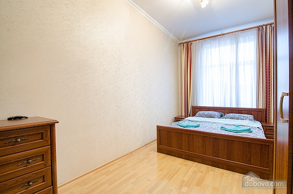 One bedroom apartment with separate bedrooms, Zweizimmerwohnung (54502), 006