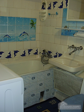Apartment near the beach, Una Camera (83366), 012