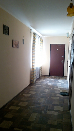Budget apartment near Railway Station, Studio, 003
