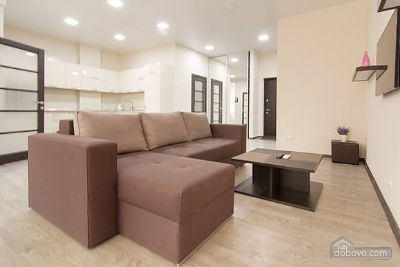 Stylish apartment in Arcadia, Due Camere (98111), 001