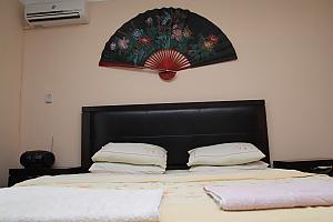 LUX-apartment for 7 Pechersk, Deux chambres, 004