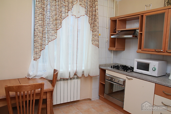 LUX-apartment for 7 Pechersk, Two Bedroom (89462), 014