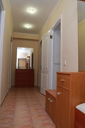 LUX-apartment for 7 Pechersk, Dreizimmerwohnung, 019