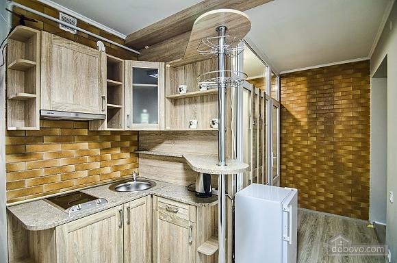 Затишна квартира на площі Старий Ринок, 1-кімнатна (99589), 006