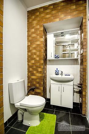 Затишна квартира на площі Старий Ринок, 1-кімнатна (99589), 012
