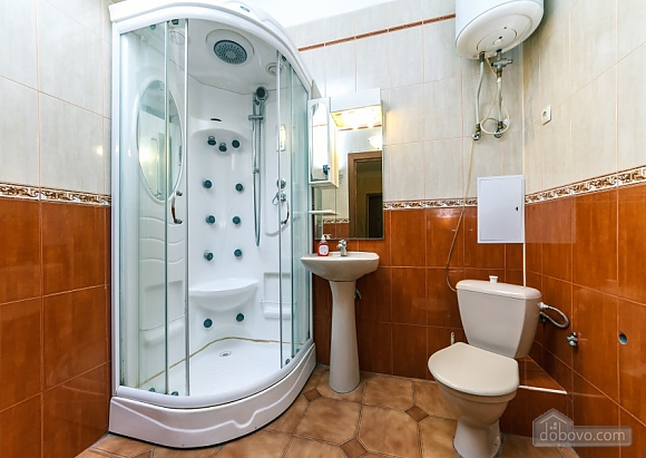 Apartment with view of Kreschatyk, Two Bedroom (33839), 003