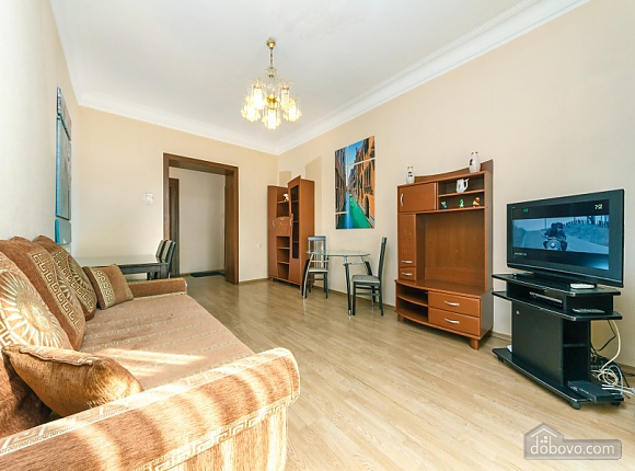 Apartment with view of Kreschatyk, Two Bedroom (33839), 018