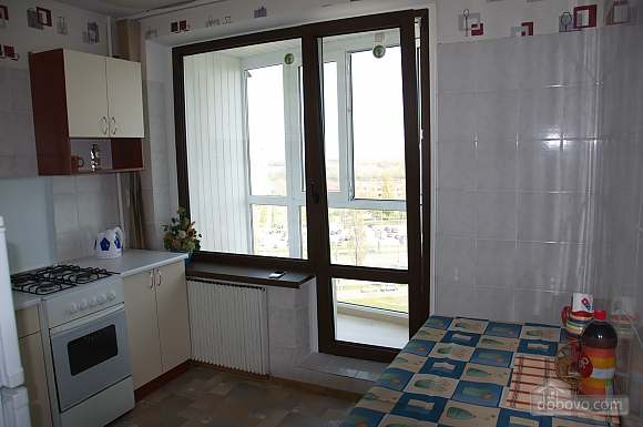 Apartment with a view of Obolonska Quay, Studio (42435), 015
