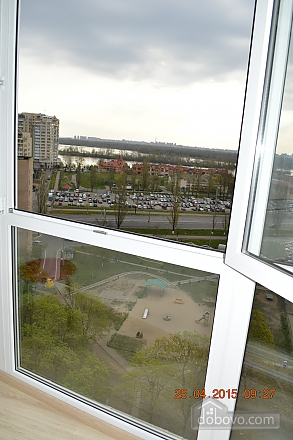 Apartment with a view of Obolonska Quay, Studio (42435), 022