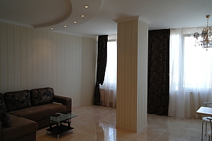 Apartment with the sea view, Monolocale, 002