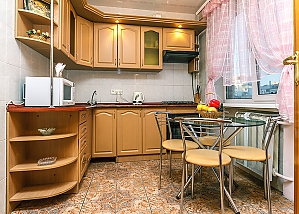 Cozy apartment, Due Camere, 002