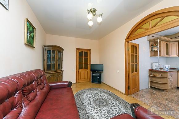 Уютная квартира, 3х-комнатная (70741), 018