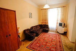 The apartment is five minutes from the Opera House, Deux chambres, 002