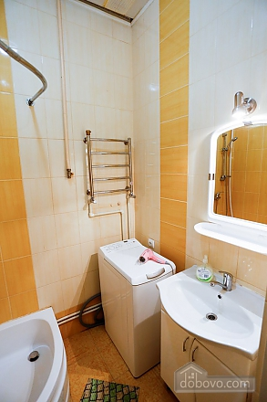 The apartment is five minutes from the Opera House, Dreizimmerwohnung (63814), 006