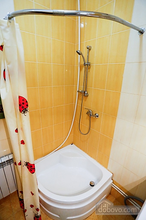 The apartment is five minutes from the Opera House, Dreizimmerwohnung (63814), 007