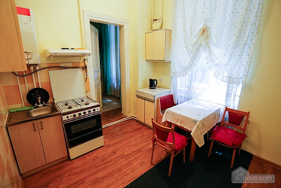The apartment is five minutes from the Opera House, Dreizimmerwohnung (63814), 009