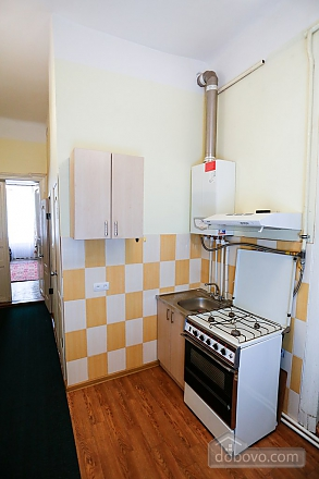 The apartment is five minutes from the Opera House, Dreizimmerwohnung (63814), 010