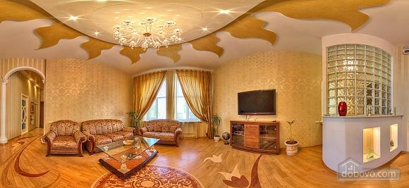Апартаменты VIP-класса, 4х-комнатная (54843), 001