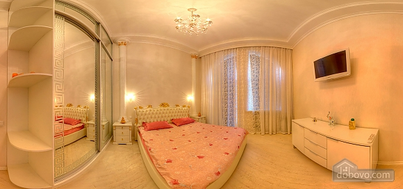 Апартаменты VIP-класса, 4х-комнатная (54843), 002