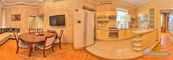 Апартаменты VIP-класса, 4х-комнатная (54843), 004