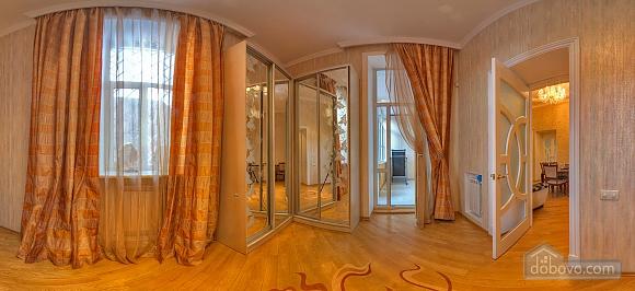 Апартаменты VIP-класса, 4х-комнатная (54843), 005