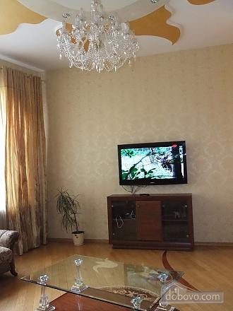 Апартаменты VIP-класса, 4х-комнатная (54843), 006