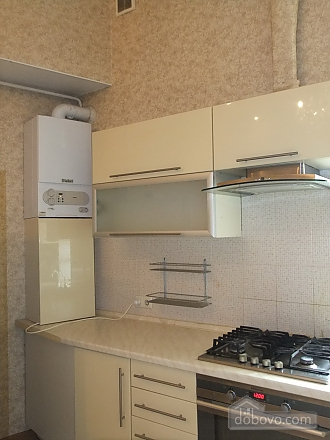 Апартаменты VIP-класса, 4х-комнатная (54843), 017