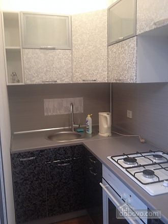 Apartment in the city center, One Bedroom (40100), 007