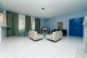 The apartment in a historic building in the center of the city, Three Bedroom, 002