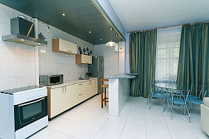 The apartment in a historic building in the center of the city, Three Bedroom, 003