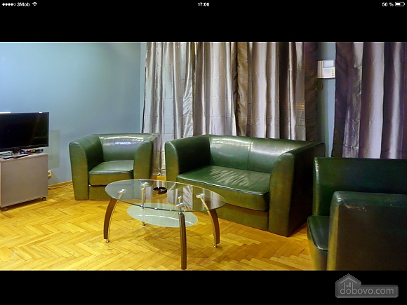Apartment on the 4 floor of the private house, Two Bedroom (67798), 001