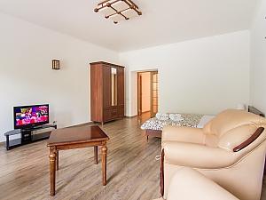 Apartment in the center, Studio, 001