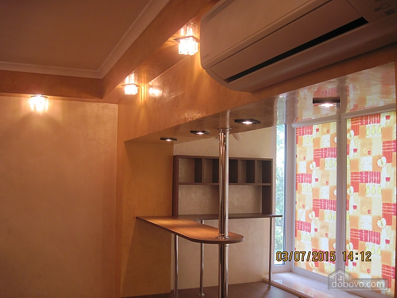 Apartment on Politekh, One Bedroom (82079), 004