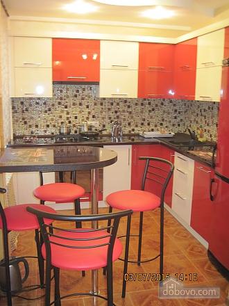 Apartment on Politekh, One Bedroom (82079), 002