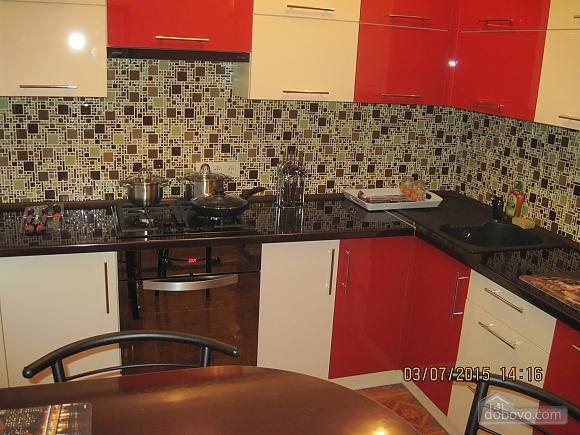 Apartment on Politekh, One Bedroom (82079), 008