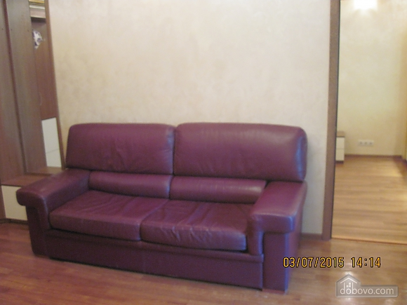 Apartment on Politekh, One Bedroom (82079), 009