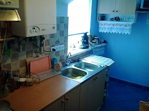 Cosy suite in Berehove, Monolocale, 003