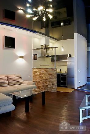 Cozy studio with terrace in Arcadia, One Bedroom (20672), 002