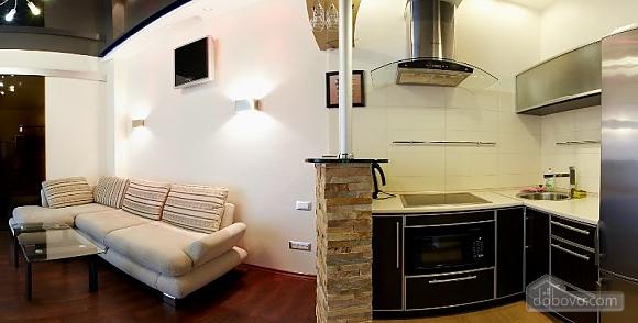 Cozy studio with terrace in Arcadia, One Bedroom (20672), 003