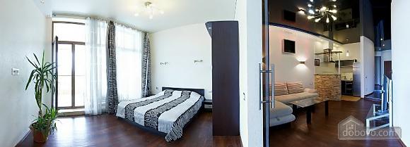 Cozy studio with terrace in Arcadia, One Bedroom (20672), 006