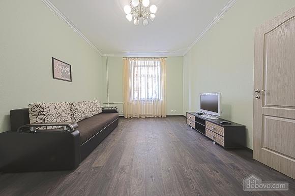 Cozy apartment in the center, Una Camera (98207), 003