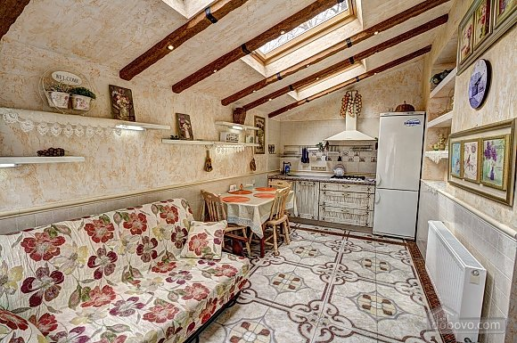 Вилла Да Винчи, 5ти-комнатная (86402), 011