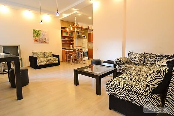 Чудова квартира біля Майдану, 3-кімнатна (28205), 003