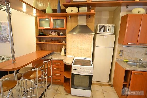 Чудова квартира біля Майдану, 3-кімнатна (28205), 015