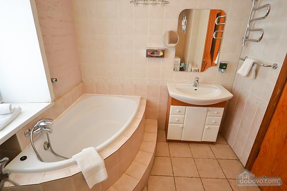Чудова квартира біля Майдану, 3-кімнатна (28205), 020