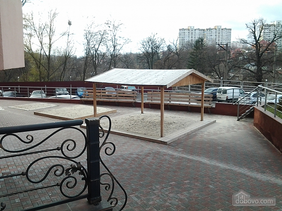 Apartment near to Beresteiska metro station, Studio (50678), 004
