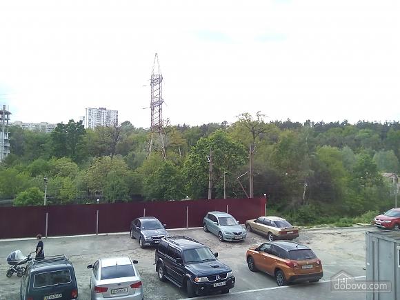 Apartment near to Beresteiska metro station, Studio (50678), 006