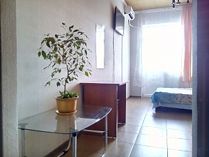 Apartment near to Beresteiska metro station, Studio, 001